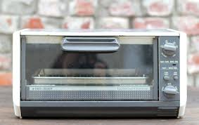 Old Fashioned Toasters This Week For Dinner The Evolution Of My Toaster Oven Life And