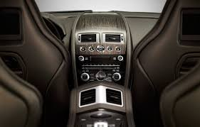 aston martin suv interior aston martin vanquish and rapide s by q