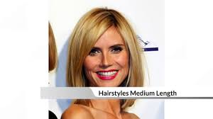 medium haircuts for country girls hairstyle beautiful