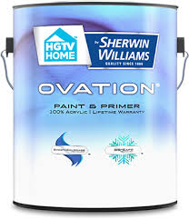 Exterior Paint And Primer - our products ovation exterior paint u0026 primer hgtv home by