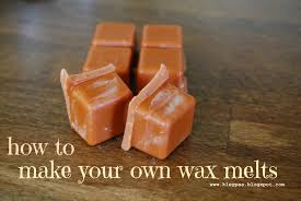 Pumpkin Scentsy Warmer 2012 by This U0026 That How To Make Your Own Wax Melts