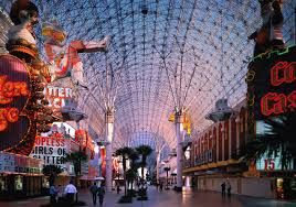 Fremont Street Las Vegas Map by Jerde Places Fremont Street Experience