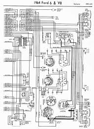 1964 Ford Fairlane Wiring Diagram 1966 Fairlane Wiring Diagram