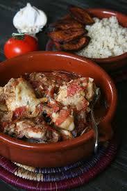 spécialité africaine cuisine poulet kedjenou minouchka culinaire recettes africaine