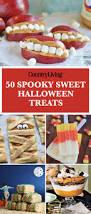 50 homemade halloween treats easy halloween dessert recipes