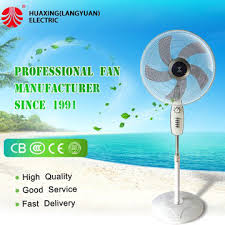 Good Quality Pedestal Fans 16