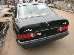 mercedes 190e 3 2 amg mercedes 190e 3 2 urgently needed autos nigeria