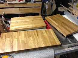 creating a cutting board from butcher block scrap old town home if you ve ever installed butcher block anywhere and have excess laying around this is a perfect use for it and if you know someone installing butcher