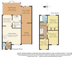 3 bedroom semi detached house for sale in pulborough