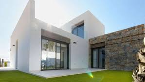 3 and 4 bedroom villas at la finca golf quality spanish