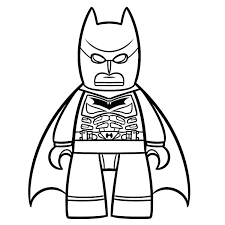 Batman Coloring Pages Printable Batman A Batman Coloring Pages Lego Coloring Pages For Boys Free