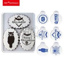 online get cheap halloween stencils aliexpress com alibaba group