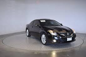 nissan altima coupe key fob battery pre owned 2012 nissan altima 3 5 sr 2dr car in highlands ranch