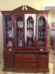my cabinet place china cabinet makeover lemons to lovelys
