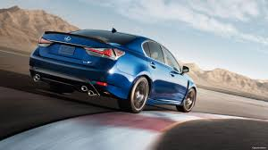 lexus v8 horsepower 2018 lexus gs f luxury sedan performance lexus com