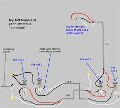 2 gang way switch wiring diagram lights on images free beauteous