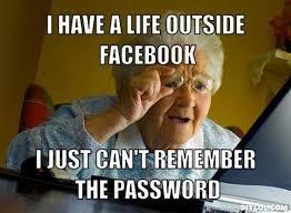 Meme Generator Facebook - facebook is down page 2