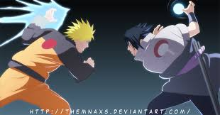 sasuke vs vs sasuke favourites by johnny182ee on deviantart