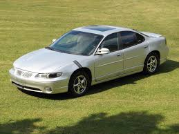 2002 pontiac grand prix overview cargurus