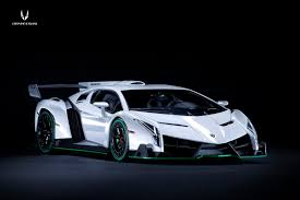 grey lamborghini veneno lamborghini veneno with green stripes kyosho diecast