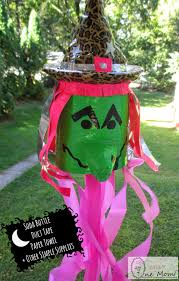 halloween duct tape one savvy mom nyc area mom blog upcycled soda bottle duck