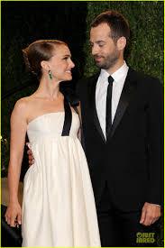 Vanity Fair Wedding Natalie Portman U0026 Benjamin Millepied Vanity Fair Oscar Party