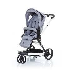 abc design 3 tec abc design 3 tec plus 2016 graphite buy at kidsroom strollers