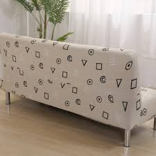 21 5usd geometric pattern sofa bed covers anti dirty furniture