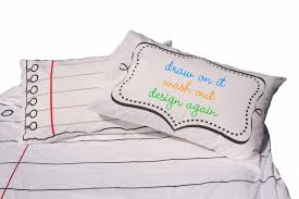 design your own pillowcase diy pillowcase doodle pillowcase