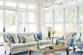 cottage livingrooms dining and living room designs by richardson