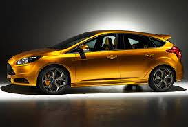 ford focus st 3 2012 ford focus st 3 modernracer cars commentary