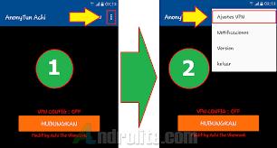 cara mengubah paket vidio max jadi paket reguler menggunakan aplikasi anony tun cara mengubah kuota videomax hooq jadi flash reguler terbaru