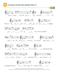 printables u0026 audio for piano unit seven lessons 121 140 hoffman