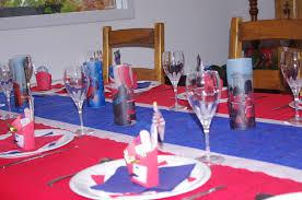 deco de table pour anniversaire une table d u0027anniversaire pour les 10 ans du blog patchworks