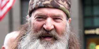 Phil Robertson Memes - duck dynasty star phil robertson claims black people were happy