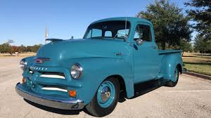 1954 chevrolet 3100 5 window pickup g186 kissimmee 2017
