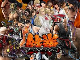 tekken for android apk free fighting apk app android