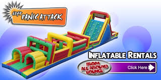 party rental near me bounce house moonwalk water slide rentals in macomb mi all