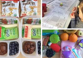 How to eat well while traveling with toddlers