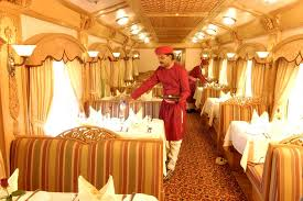 luxury train reviews and ratings indian luxury trains