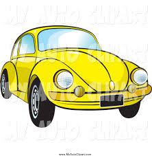yellow volkswagen beetle royalty free yellow clipart vw bug pencil and in color yellow clipart vw bug