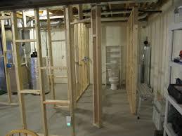finished basement floor plans vibrant inspiration finishing basement floor refinishing a
