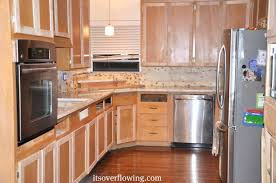 Diy Reface Kitchen Cabinets Updating Kitchen Cabinets Diy Kitchen Decoration