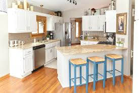 painting kitchen cabinets ideas repaint antique white uk black