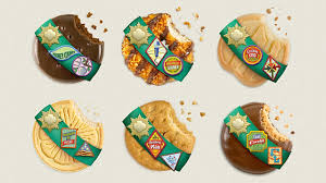 you can now buy scout cookies it s a