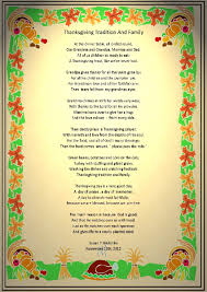 thanksgiving poem for grandchildren best images collections hd