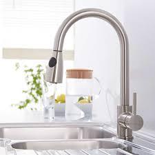 robinet cuisine moderne moderne mitigeur evier robinet cuisine et douchette evier de en ce