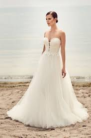 sweetheart wedding dresses plunging sweetheart wedding dress style 2110 mikaella bridal