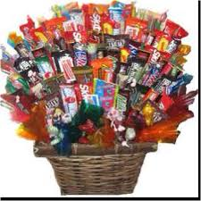 edible gifts delivered 153 best gift baskets images on candy bouquet candies