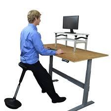 uncaged wobble stool u2013 ergoking